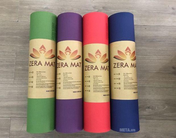 tham-tap-yoga-zera-mat-8-ly giá sỉ